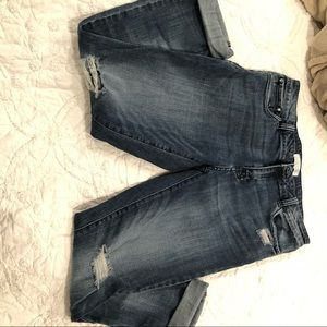 Abound boyfriend jeans size 29